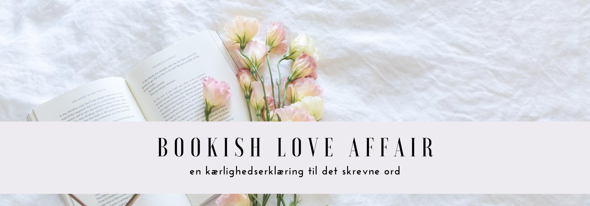Bookish Love Affair